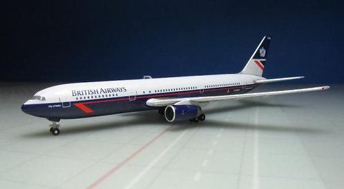 British Airways B767-300 G-BNWN 1:500 HE529822