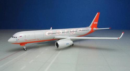 Aviastar-TU TU-204C 1:500 HE528931