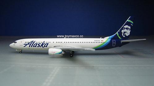 Alaska B737-900 N303AS 1:400 GJASA1872