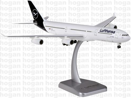Lufthansa A340-300 1:200 HGDLH013