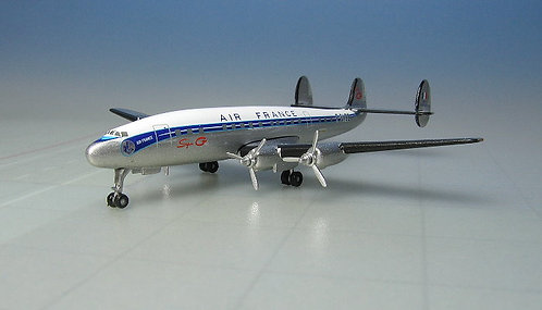Air France L-1049G F-BHBB 1:500 HE524490