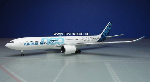 Airbus A330-900 neo F-WTTE 1:500 HE531191