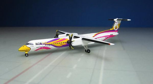 NOK Air Q400 HS-DQA 1:500 HE539662