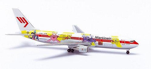 Martinair B767-300 Fox Kids 1:500 HE504454