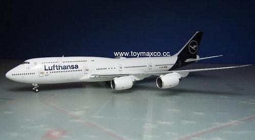 Lufthansa B747-8i D-ABYC 1:400 GJDLH1779
