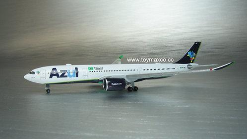 Azul Brazilian A330-900 neo PR-ANZ 1:500 HE534987