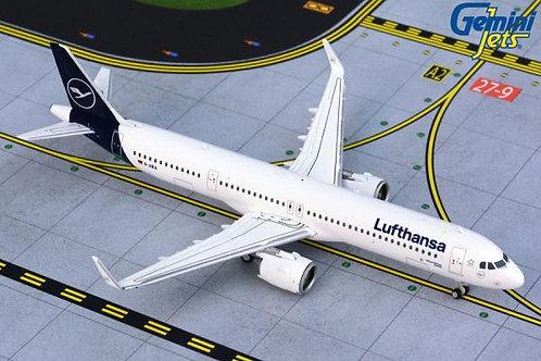Lufthansa A321 neo D-AIEA 1:400 GJDLH1780