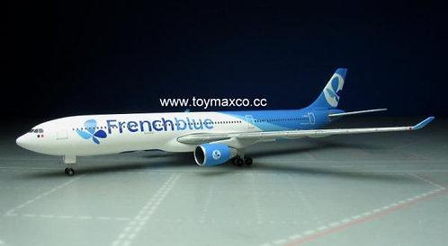 French Blue A330-300 1:500 SKY0841FB