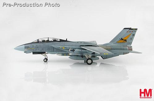 F-14A US Navy VF-21 Freelancers USS Independence 1:72 HA5225 - 1.4Kg