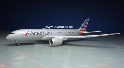 American B787-8 N802AN 1:400 GJAAL1867