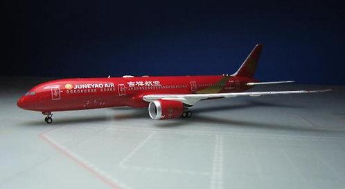 JuneYao B787-9 B-20EC 1:400 NG55041