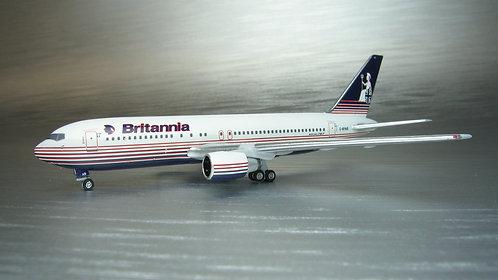 Britannia Airways B767-200G-BYAB 1:400 ACGBYAB