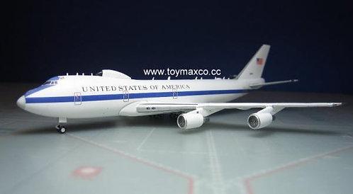 USAF Boeing E4-B 1:400 GMUSA083