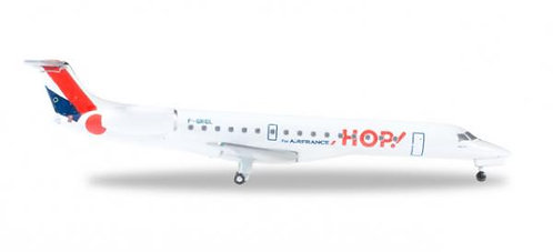 HOP for AirFrance E145 F-GRGL 1:500 HE528900