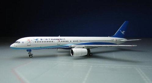 Xiamen B757-200 B-2868 1:400 NG53125