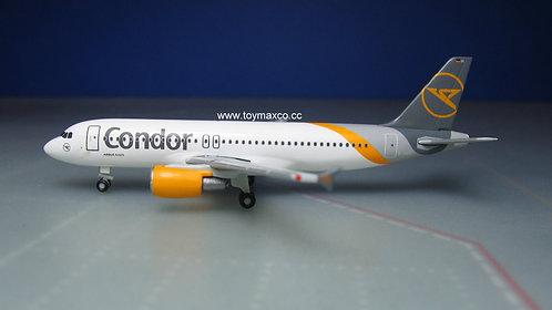 Condor A320 D-AICC 1:500 HE534307