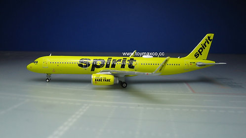 Spirit A321-200 N672NK 1:400 GJNKS1526