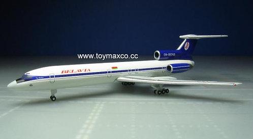 Belavia TU-154M 1:500 HE530071