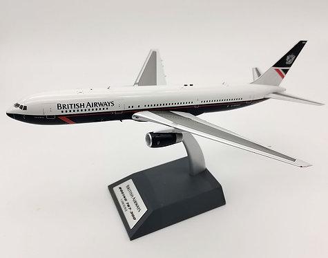 British Airways B767-300 G-BNWV 1:200 ARDBA11