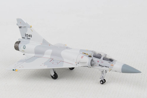 Mirage 2000 ROC Air Force #2040 HG60555