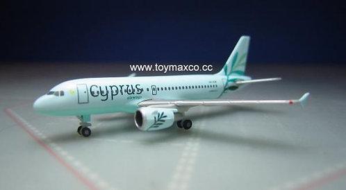 Cyprus A319 1:500 HE531757