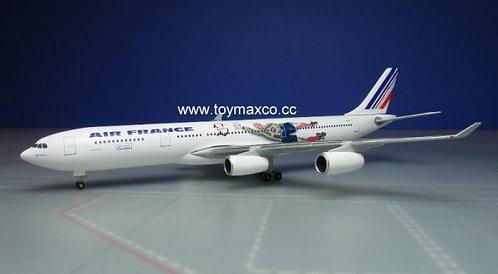 Air France A340-300 Brazil/Columbus 1:500 HE531412