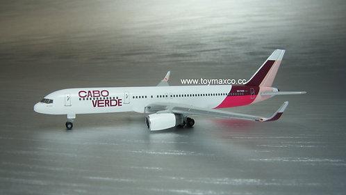 Cabo Verde B757-200 D4-CCG 1:500 HE534598