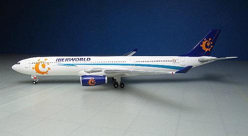 Iberworld Airlines A330-300 1:500 SKY0792IA