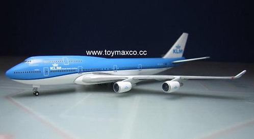 KLM B747-400 Nairobi 1:500 HE529921-001