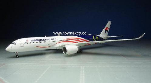 Malaysia A350-900 9M-MAC Flag liv. 1:400 GJMAS1721