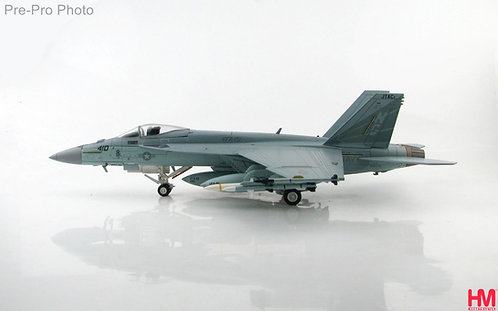 F/A-18E US Navy Super Hornet VFA-151 1:72 HA5115