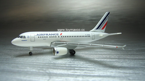 Air FranceA318 F-GUGQ 1:500 HE524063-001