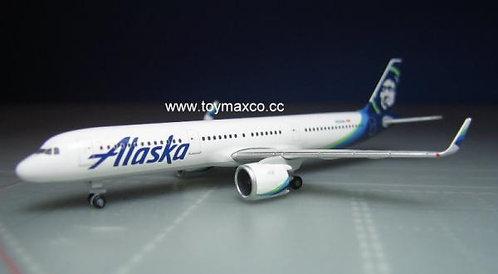 Alaska A321 neo 1:500 HE531894