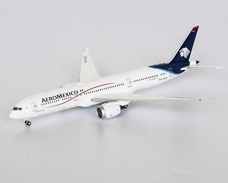 Aeromexico B787-9 XA-ADG 1:400 NG55048