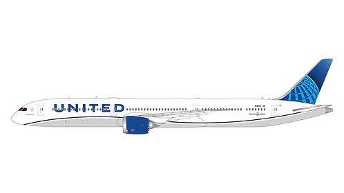 United B787-10 N12010 GJUAL1808