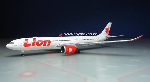 Lion Air A330-900 neo 1:500 HE533676