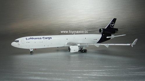 Lufthansa Cargo MD-11F D-ALCD 1:400 GJDLH1940