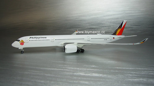 Philippine Airlines A350-900 RP-C3508 Love Bus 1:500 HE533836