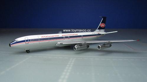 JAT B707-300 YU-AGI 1:500 HE534031
