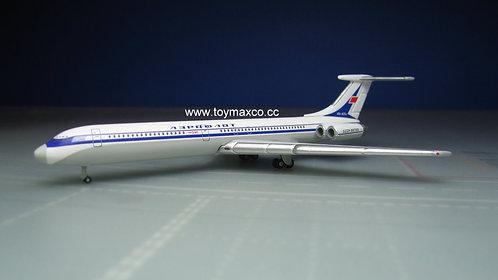 Aeroflot IL-62M CCCP-86700 1:500 HE534130