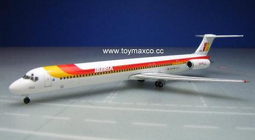 Iberia MD-88 1:500 HE531429