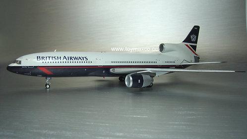 British Airways L-1011-385 Tristar Landor G-BHBR 1:200 ARDBA15