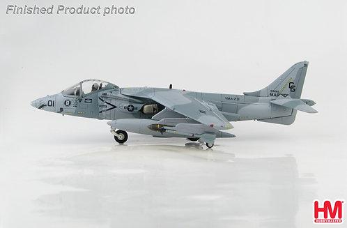 AV-8 B USMC VMZ-231 Op. Desert Storm 1991 1:72 HA2624