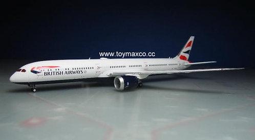 British Airways B787-10 G-ZBLA 1:400 GJBAW1931