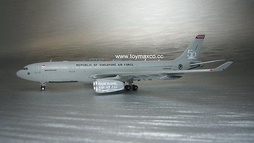 Rep. of Singapore Air Force A330 MRTT 50 Ann. 1:400 AV4MRTTRSAF50