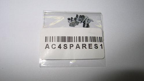 AC4SPARES1 Spare Parts for Aeroclassics models 1:400