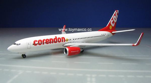 Corendon B737-800 1:500 HE531399