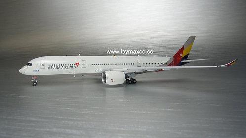 Asiana Airlines A350-900 HL8360 1:400 AV4090