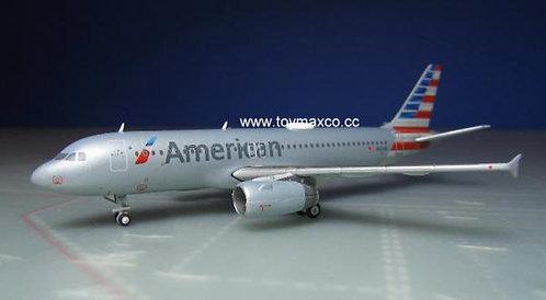 American A320 N651AW 1:400 GJAAL1864
