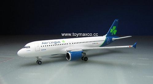 Aer Lingus A320 EI-DVL 1:500 HE533690